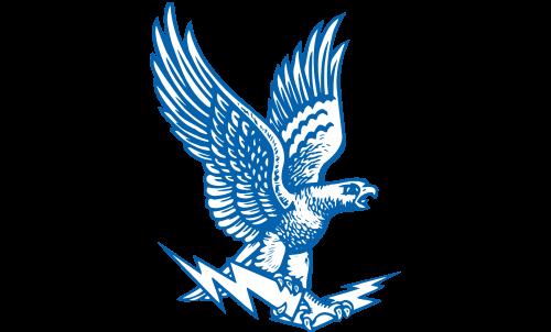 Air Force Falcons Logo-1963