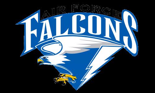 Air Force Falcons Logo-1995