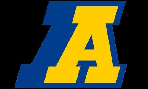 Akron Zips Logo-1986