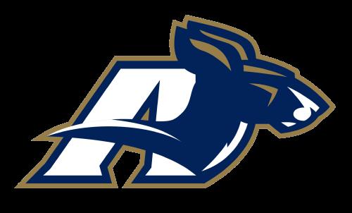 Akron Zips Logo-2008