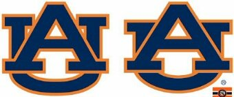 Auburn logo is undergoing renovation