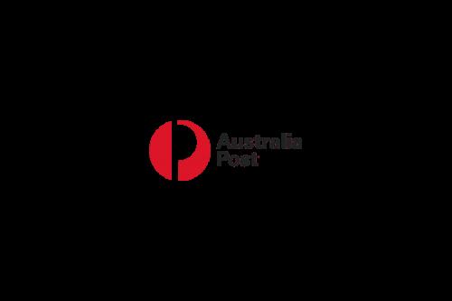 Australia Post Logo 19752