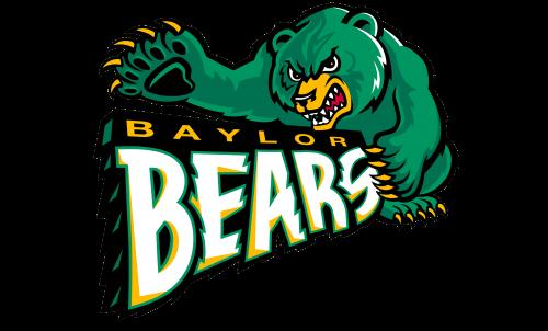 Baylor Bears Logo-1997