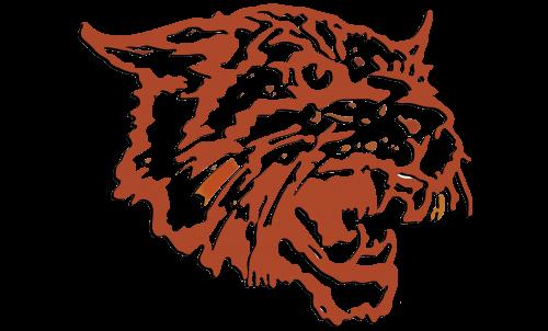 Bethune-Cookman Wildcats Logo-2000