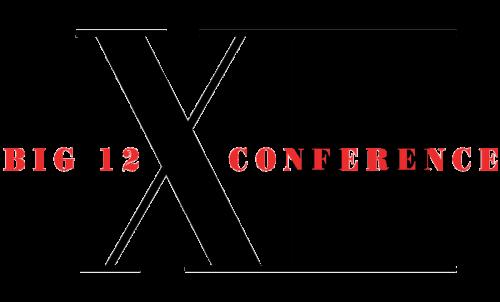 Big 12 Conference Logo-1996