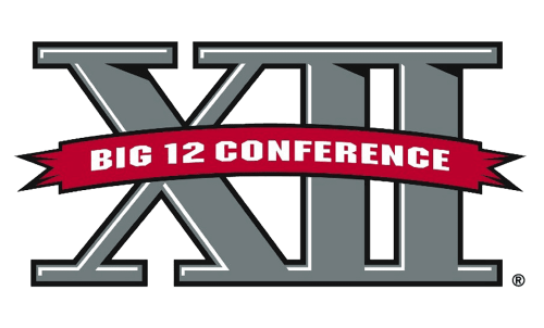 Big 12 Conference Logo-2005