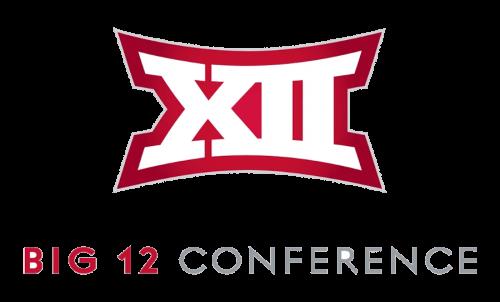 Big 12 Conference Logo-2015