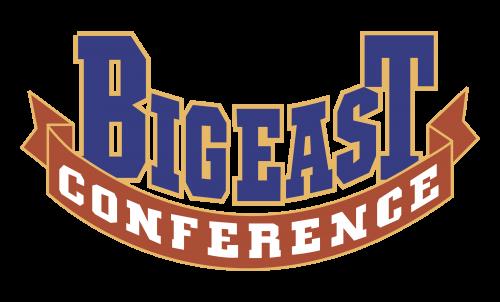 Big East Conference Logo-1993