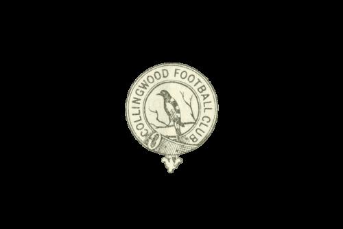 Collingwood Logo 1892