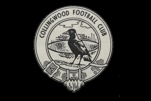 Collingwood Logo 1955