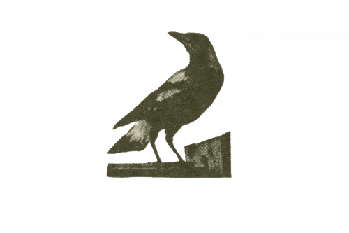 Collingwood Logo 1958
