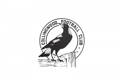 Collingwood Logo 1973