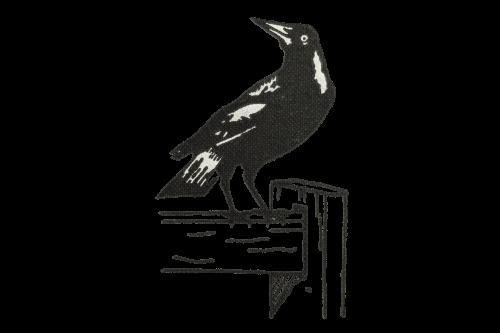 Collingwood Logo 1975