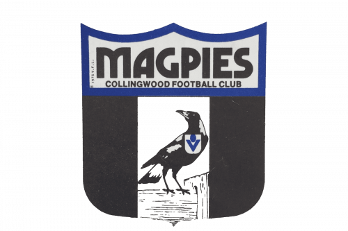 Collingwood Logo 1978