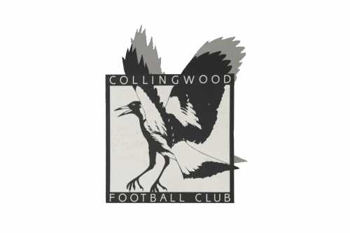 Collingwood Logo 1984