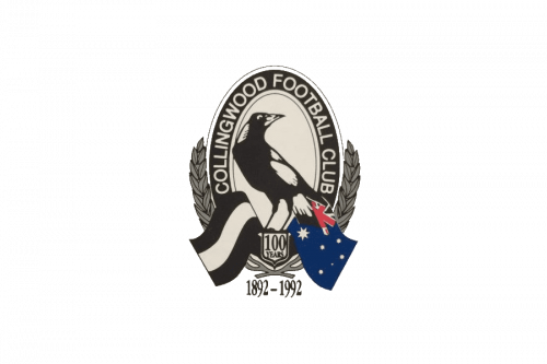Collingwood Logo 1992