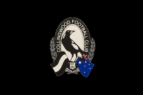 Collingwood Logo 1993