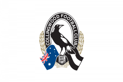 Collingwood Logo 2004
