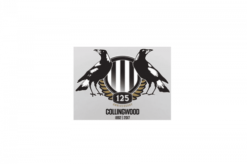 Collingwood Logo 2017