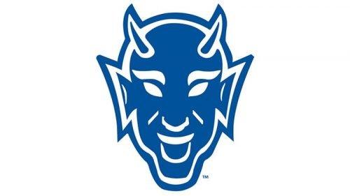 Duke Blue Devils Logo 1966