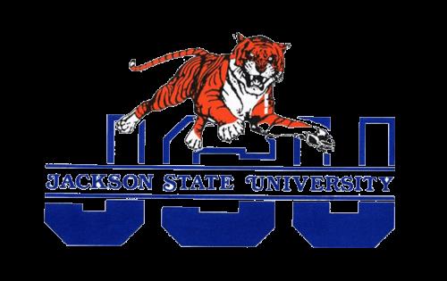Jackson State Tigers Logo-1994