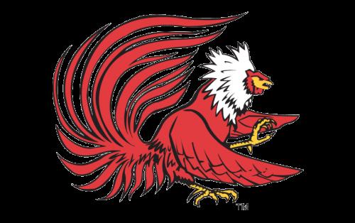 Jacksonville State Gamecocks Logo-1998