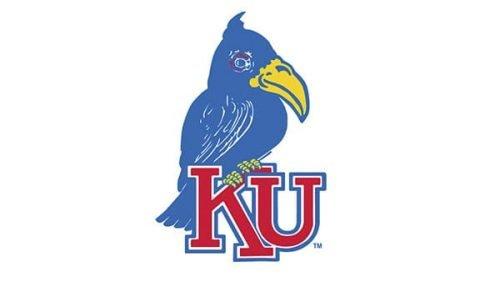 Kansas Jayhawks Logo 1920
