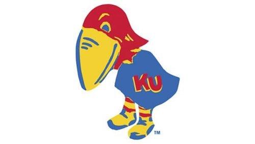 Kansas Jayhawks Logo 1923