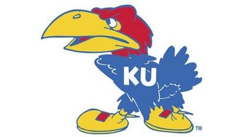 Kansas Jayhawks Logo 1941