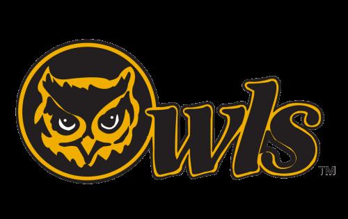 Kennesaw State Owls Logo-1992