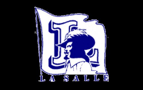 La Salle Explorers Logo-1988