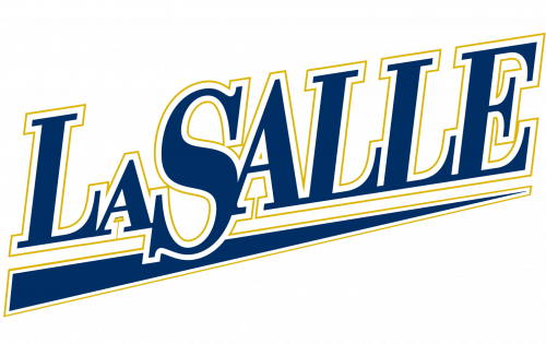 La Salle Explorers Logo-1997