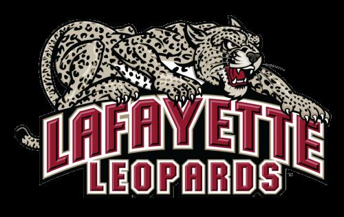 Lafayette Leopards Logo-1986