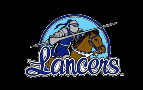 Longwood Lancers Logo-2001