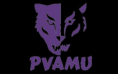 Prairie View A&M Panthers Logo-1991