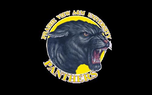 Prairie View A&M Panthers Logo-2002