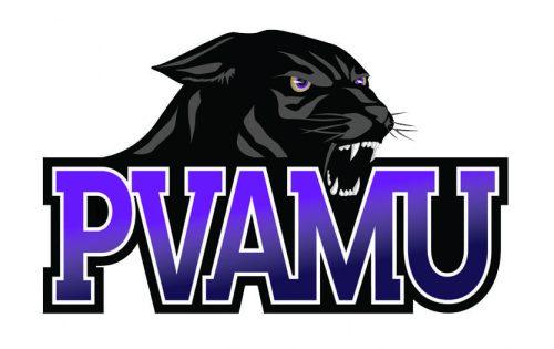 Prairie View A&M Panthers Logo-2011