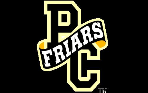 Providence Friars Logo-1982