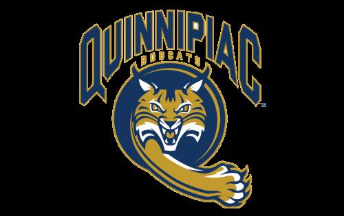 Quinnipiac Bobcats Logo-2002