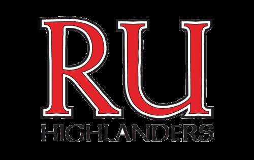 Radford Highlanders Logo-1982