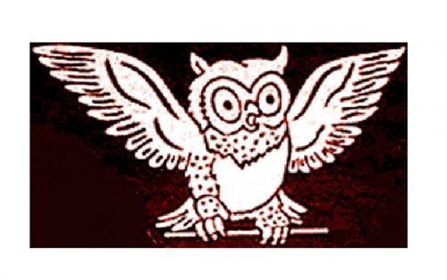 Rice Owls Logo-1941