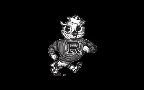 Rice Owls Logo-1950