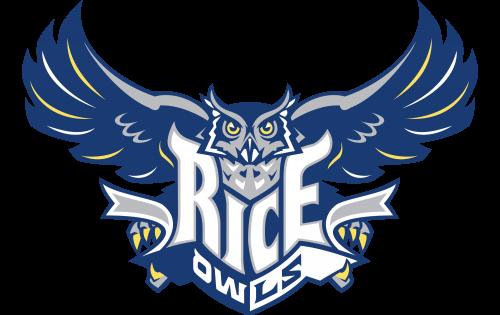 Rice Owls Logo-1997