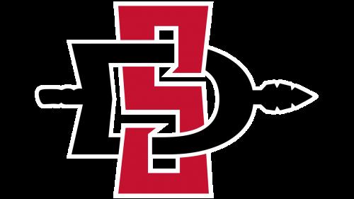 San Diego State Aztecs Logo
