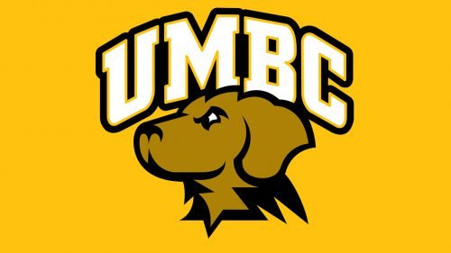 UMBC Retrievers emblem