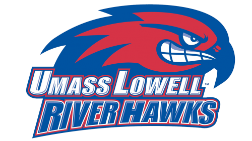 UMass Lowell River Hawks Logo
