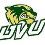 Utah Valley Wolverines Logo