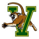 Vermont Catamounts Logo