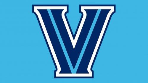 Villanova Wildcats football logo
