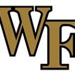 Wake Forest Demon Deacons Logo